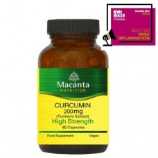 Curcumin 60 caps