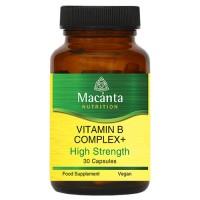 Vitamin B Complex + 30 caps