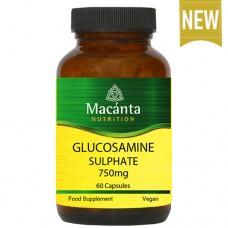 Glucosamine Sulphate 750mg